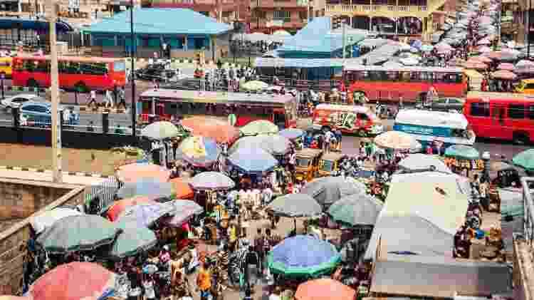 Nigéria está na lista dos países mais inseguros em relação à saúde - iStock