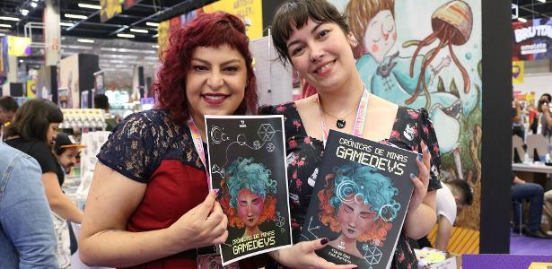Mais Games | 'Minas Gamedevs' se reúnem em livro com relatos sobre a indústria