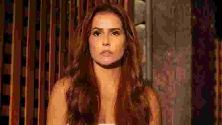 """Deborah Secco ruiva para viver Alexia em """"Salve-Se Quem Puder"""" - Reprodução/ Instagram"""