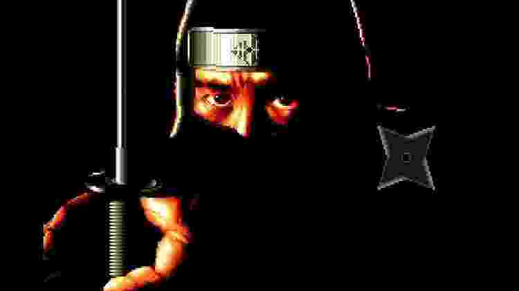 The Revenge of Shinobi foi lançado para Mega Drive - Reprodução