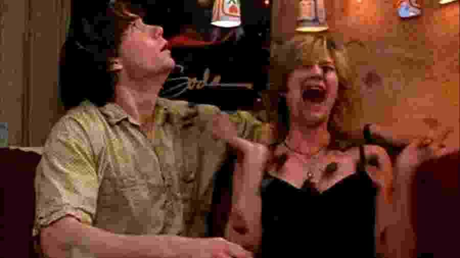 """Cena do filme """"Joe e as baratas"""" - Reprodução/IMDB"""