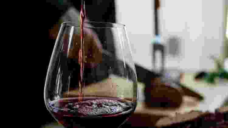 Taça de vinho - Reprodução/Unsplash - Reprodução/Unsplash