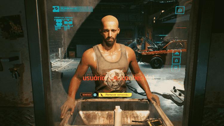 Cyberpunk 2077 - Reprodução/START - Reprodução/START