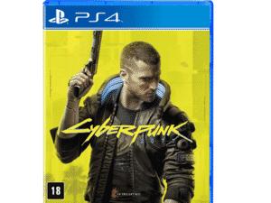 Capa Cyberpunk 2077 - Divulgação - Divulgação