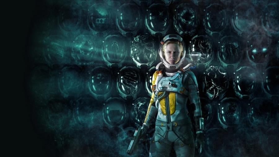 Returnal é o novo jogo dos criadores de Resogun - Divulgação/Sony