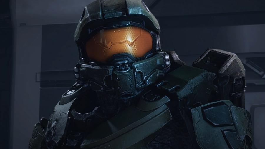 Halo: The Master Chief Collection - Reprodução