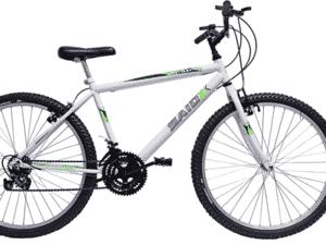 Bicicleta SAIDX - Divulgação - Divulgação