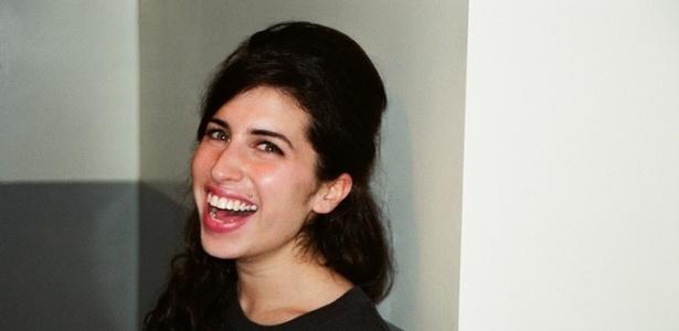 Amy Winehouse aparece em fotografia tirada por Charles Moriarty - Charles Moriarty