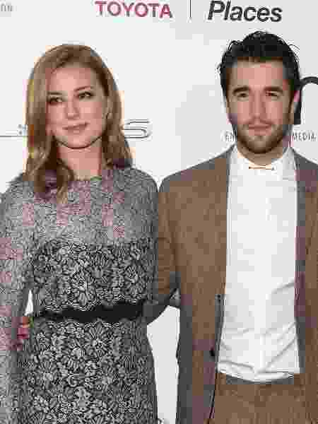 Emily VanCamp e Josh Bowman estão noivos - Jason Merritt/Getty Images for Environmental Media Awards