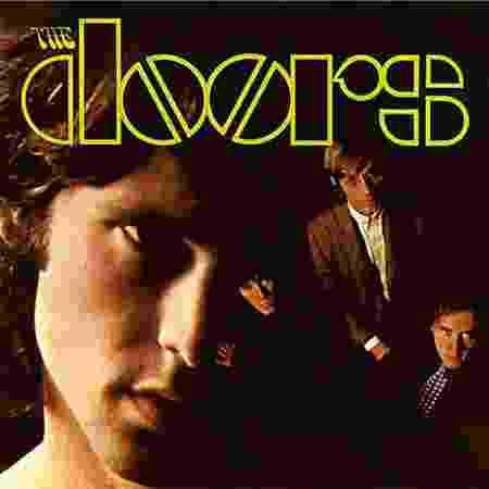 The Doors - Divulgação - Divulgação