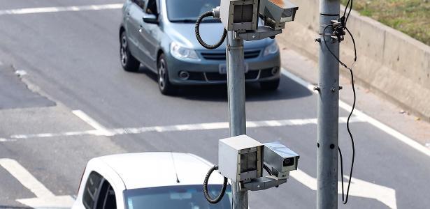 Radares na Marginal Tietê: Prefeitura quer fiscalizar velocidade média nos grandes corredores
