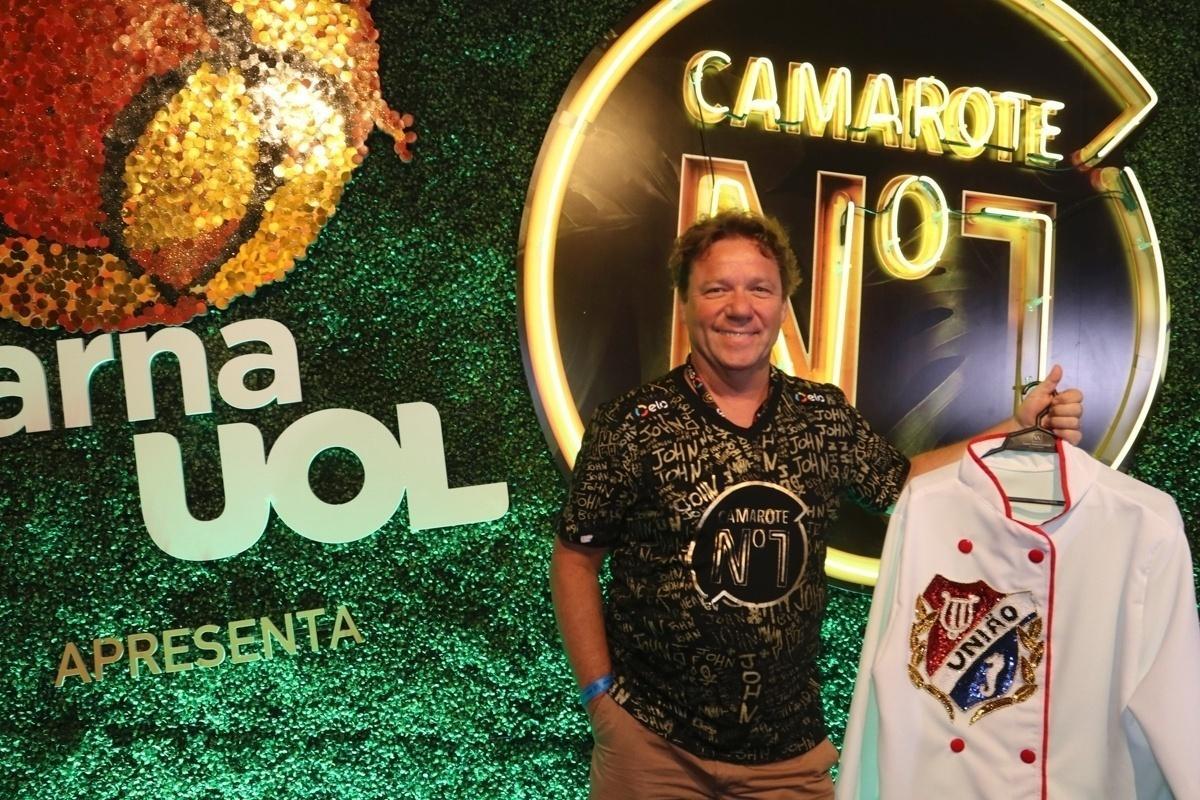 Felipe Panfili/Camarote CarnaUOL RJ/N1