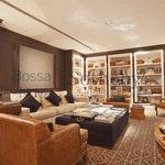 Triplex de Luciana Gimenez tem sete quartos, elevador exclusivo e acesso para o Shopping Cidade Jardim e uma unidade do Hospital Albert Einstein - Divulgação/Sotheby's