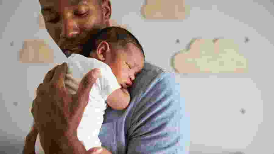 Aumento da licença-paternidade - iStock