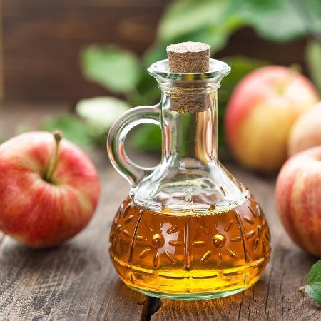 Para aproveitar melhor os efeitos do vinagre sobre a glicemia, o ideal é consumir antes ou durante as refeições - iStock