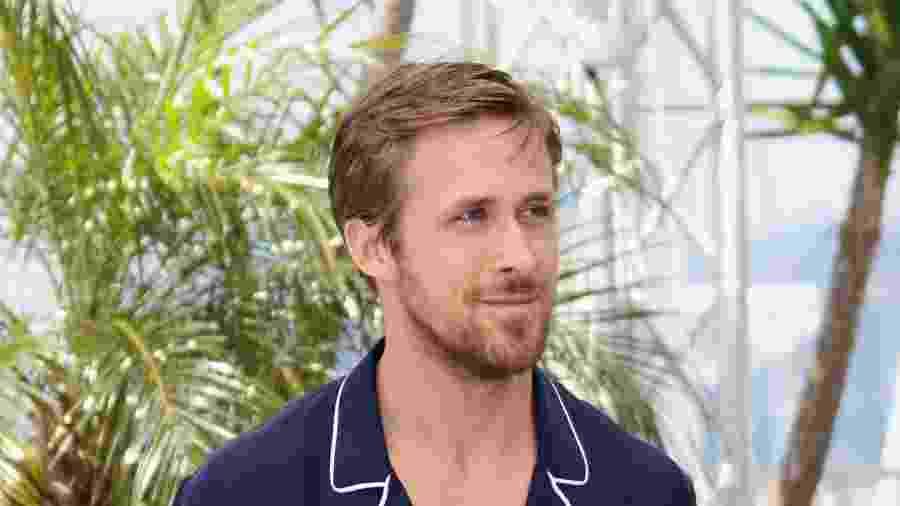 """Ryan Gosling fará a nova versão de """"O Lobisomem"""" - Getty Images"""