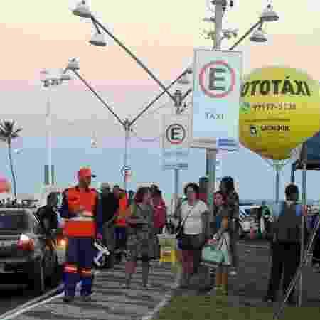Festival Virada Salvador terá operação especial de trânsito - Divulgação