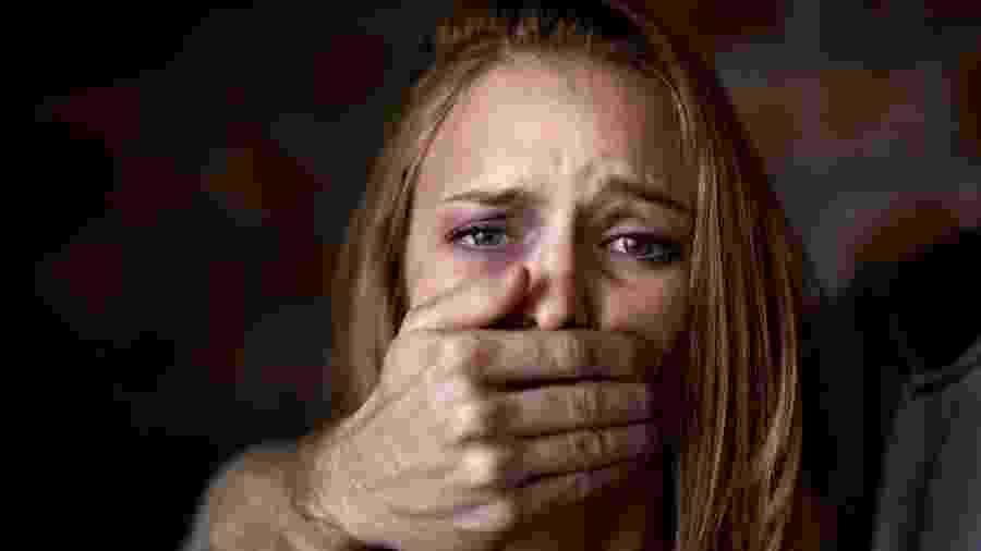 Ciúmes foi usado como justificativa para violência contra a mulher mais de 50 mil vezes, de acordo com o TJ-GO - Getty Images/iStockphoto