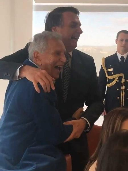 carlos-alberto-de-nobrega-e-o-presidente