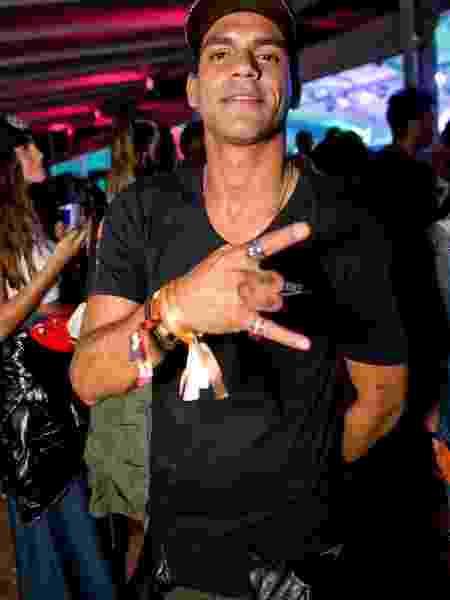 Ator Marcelo Melo Jr.  - Wanderson Monteiro