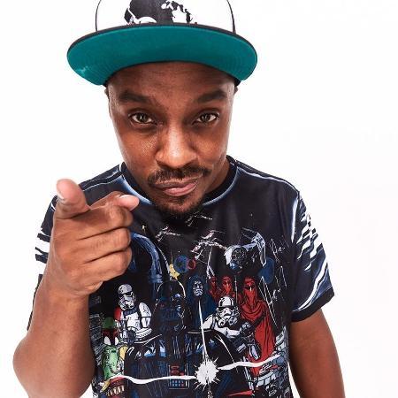 DJ Erick Jay - Rafael Berezinski