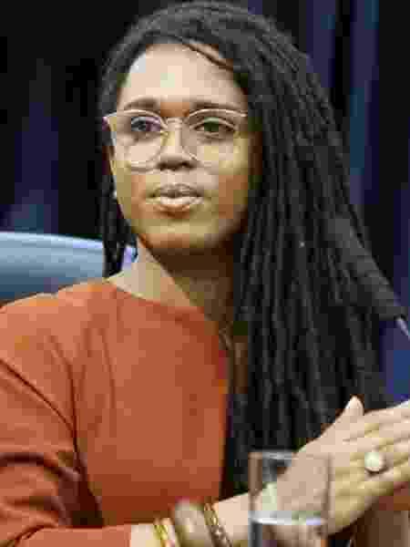 A deputada estadual Erica Malunguinho (PSOL-SP) - Divulgação