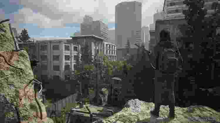 The Last of Us Seattle - Divulgação/Sony - Divulgação/Sony