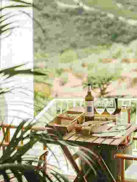 A Ventozelo, em Portugal, disponibiliza degustações online - Reprodução/Instagram - Reprodução/Instagram