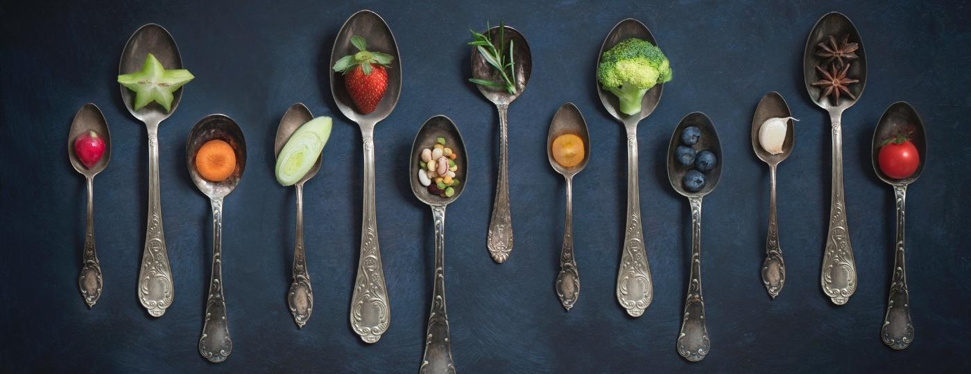 tendências da alimentação 2021 - alimentos 01 - Getty Images