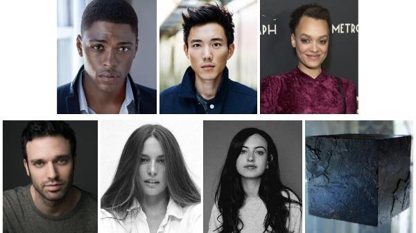 Os membros da Academia Sparrow, que aparecerão na terceira temporada de 'The Umbrella Academy'