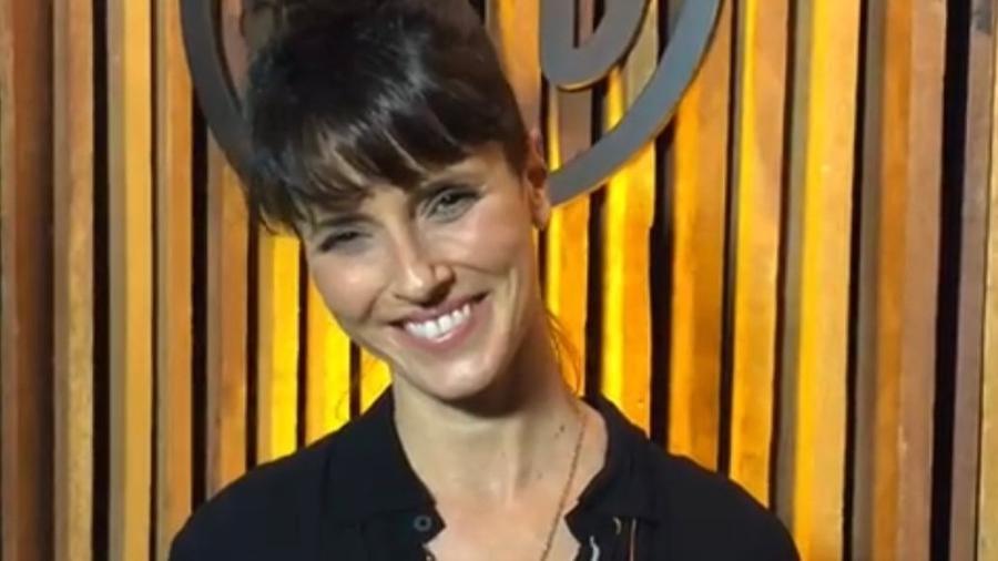 Helena Rizzo é a nova jurada do MasterChef BR - Reprodução/Instagram@helenarizzo