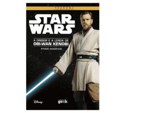 Star Wars: A origem e a lenda de Obi-Wan Kenobi - Divulgação - Divulgação
