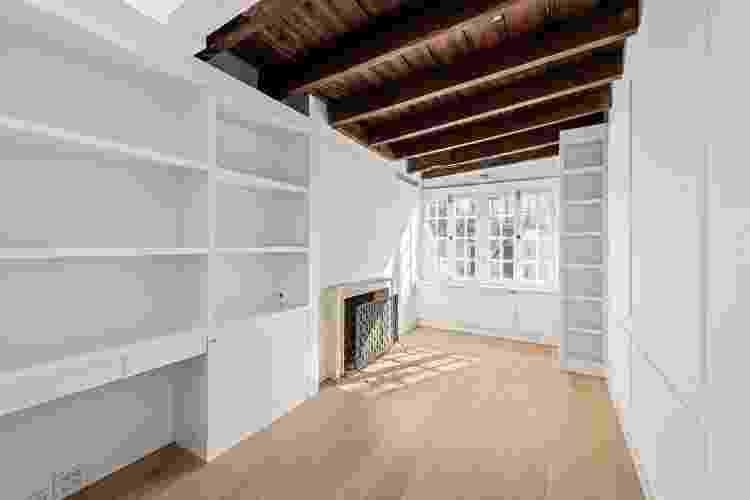 Casa 'mais estreita' de Nova York está à venda por R$ 26,4 milhões (7) - Reprodução/Realtor.com - Reprodução/Realtor.com