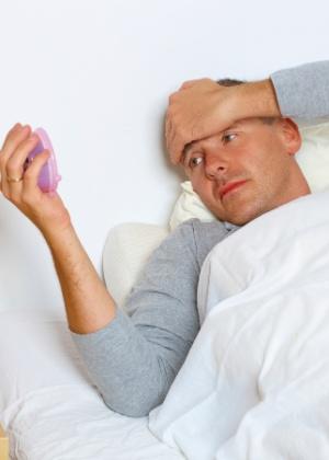 Americanos têm menos sono do que se espera