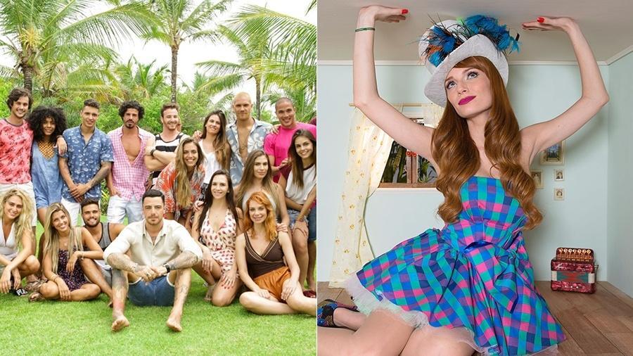 """""""Are You The One? Brasil"""" e """"Adotada"""" terão novas temporadas na MTV em 2017  - Divulgação/MTV"""