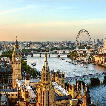 Londres, Inglaterra - VisitBritain/Andrew Pickett