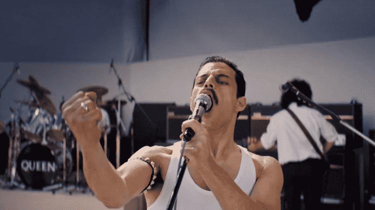 Bohemian Rhapsody - Reprodução - Reprodução