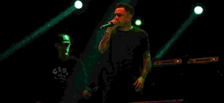 Deividi Correa e Denilson Santos/AgNews