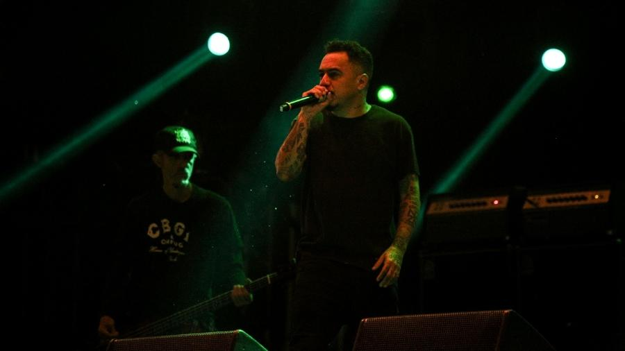 10.jun.2018 - Planet Hemp no fechamento da noite do João Rock - Deividi Correa e Denilson Santos/AgNews