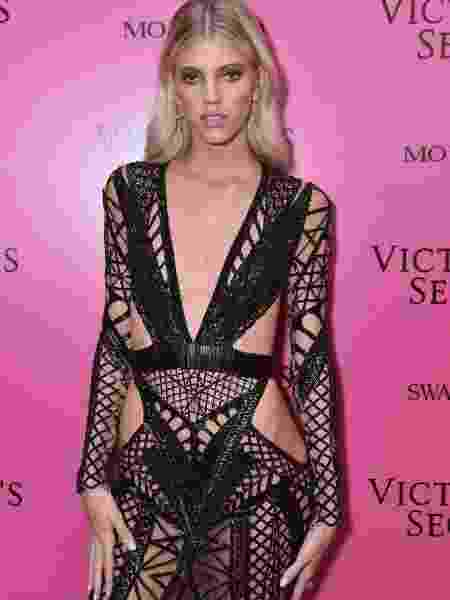 """Getty Images for Victoria""""s Secret"""