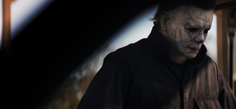 Cena de Halloween (2018) - Divulgação/Universal Pictures