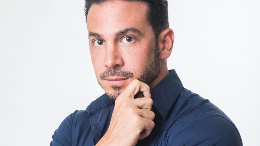 Gustavo, um dos participantes do ?BBB19? - Divulgação/Globo/Victor Pollak