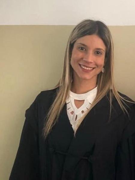 Thalita Coelho Duram, de 30 anos - Arquivo pessoal