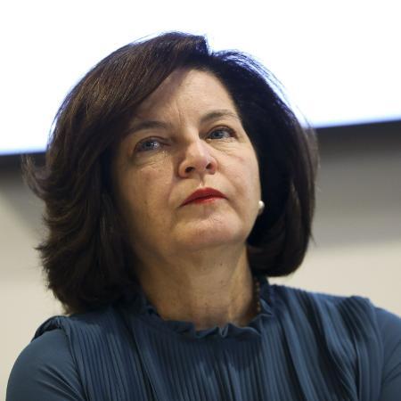 A procuradora-geral da República, Raquel Dodge - Marcelo Camargo/Agência Brasil