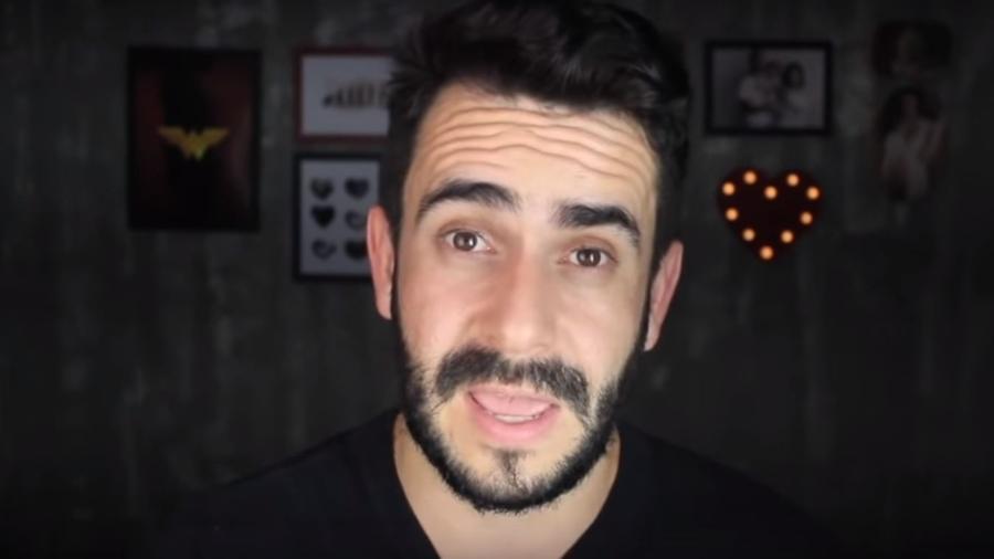 """Ítalo Ventura é """"coach de relacionamento"""" e faz vídeos e posts em redes sociais para """"empoderar"""" mulheres: """"Eu vou quebrar o código dos homens para você parar de ser enrolada"""" - Reprodução"""