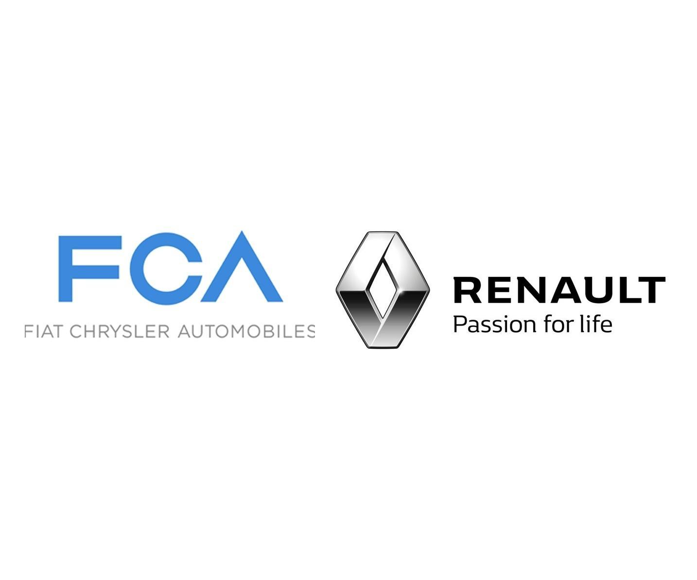c3fa6a02a9497 Renault e FCA obtêm apoio do governo francês para que a fusão avance -  04/06/2019 - UOL Carros