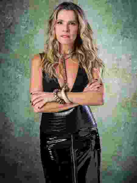 Ingrid Guimarães - João Cotta/TV Globo - João Cotta/TV Globo