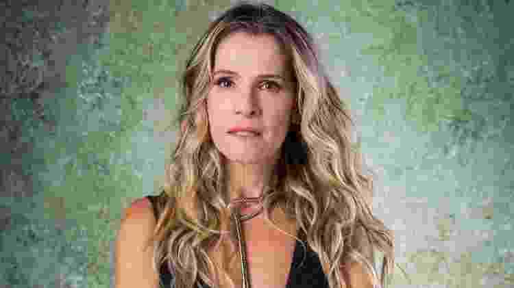 Silvana Nolasco, personagem de Ingrid Guimarães em Bom Sucesso - João Cotta/TV Globo