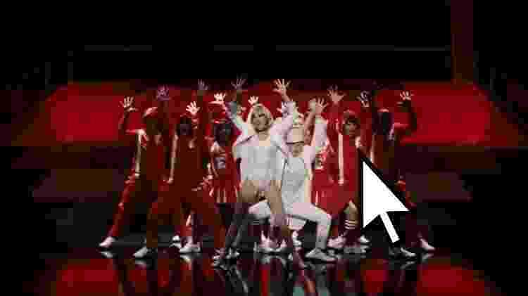 max ehrich - reprodução/High School Musical 3/Disney - reprodução/High School Musical 3/Disney