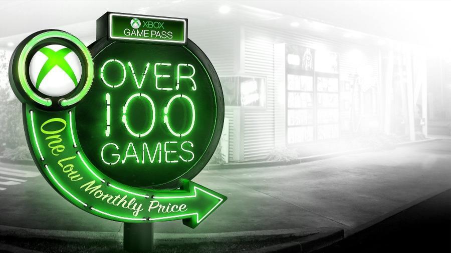 Xbox Game Pass é a principal arma da Microsoft na próxima geração - Reprodução